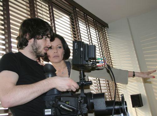 Begonya Directing#2