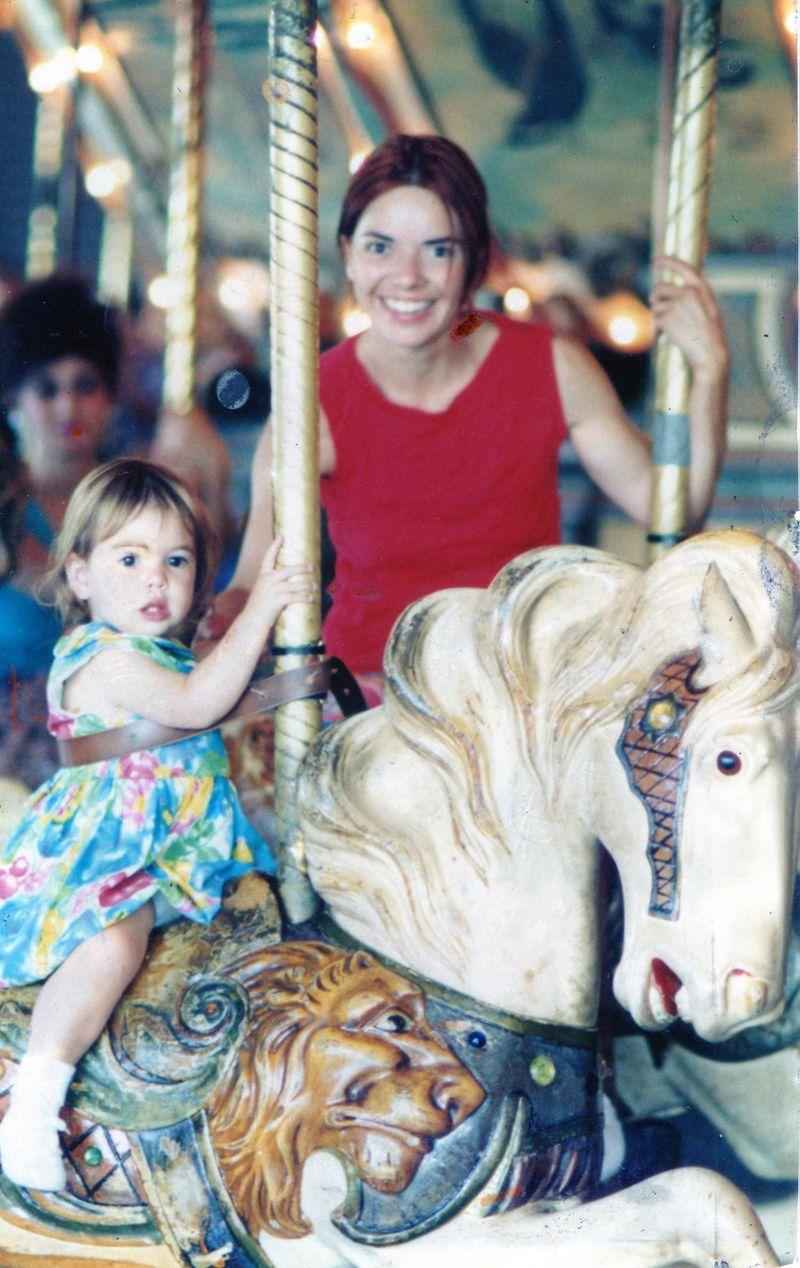 Mom 1994
