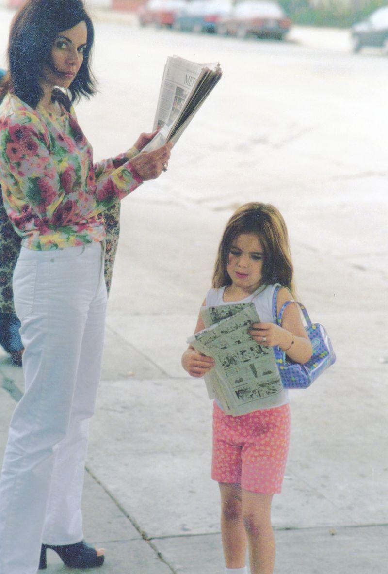 Mom 1995