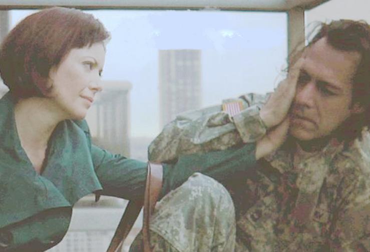 American hero film still #1 copy