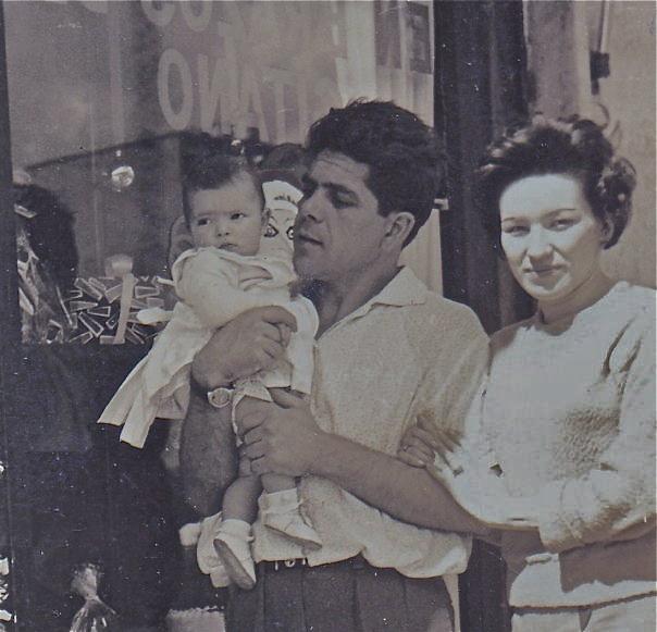 Pasteleria Guernica 1962