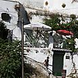 Cave in Sacromonte