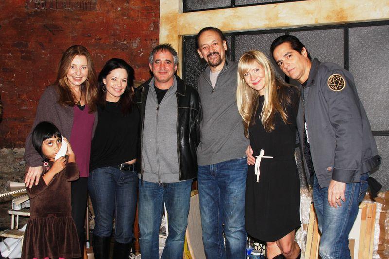 NY Bego's Cast III