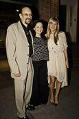 Shawn Elliott, Begonya Plaza, & Linda Larkin