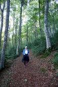 Hiking Leon Dormido