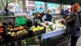 A Monday, Market Day in Gernika
