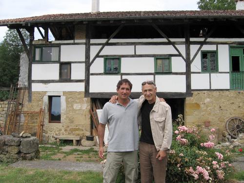 Xeberri's Caserio